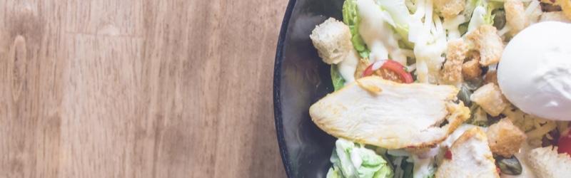 روز خود را با ناهار خانگی خوشمزه تقویت کنید